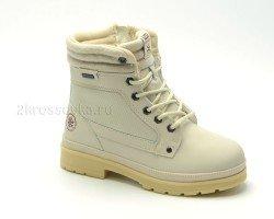 Зимние ботинки BaaS арт. 5071-25