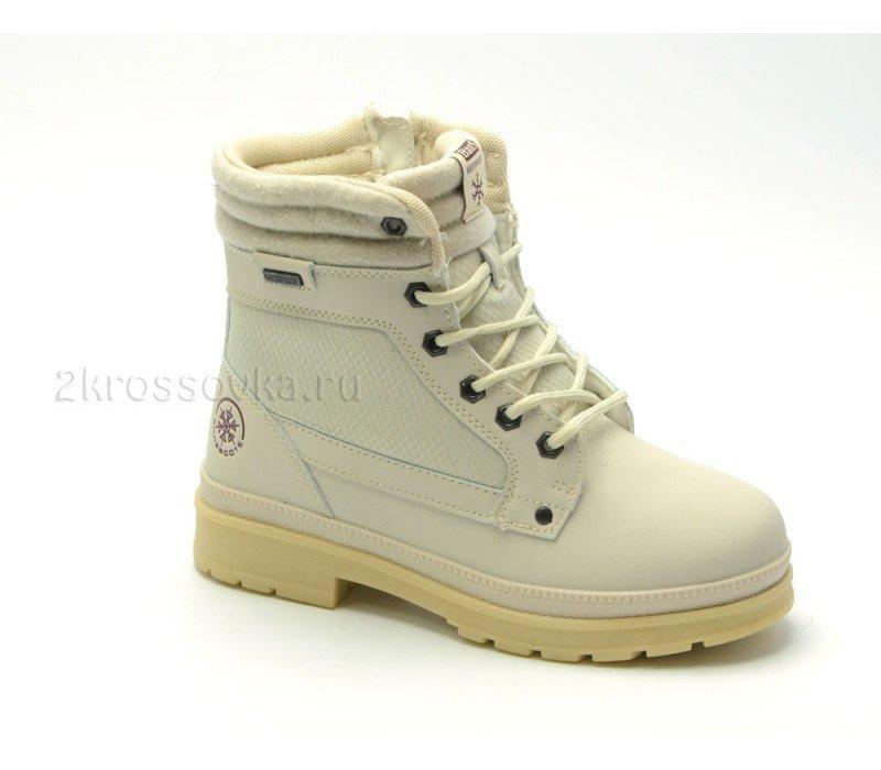 Купить Зимние ботинки BaaS арт. 5071-25 в магазине 2Krossovka