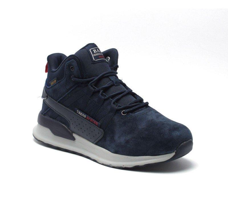 Купить Зимние кроссовки Baas 2227-3 в магазине 2Krossovka