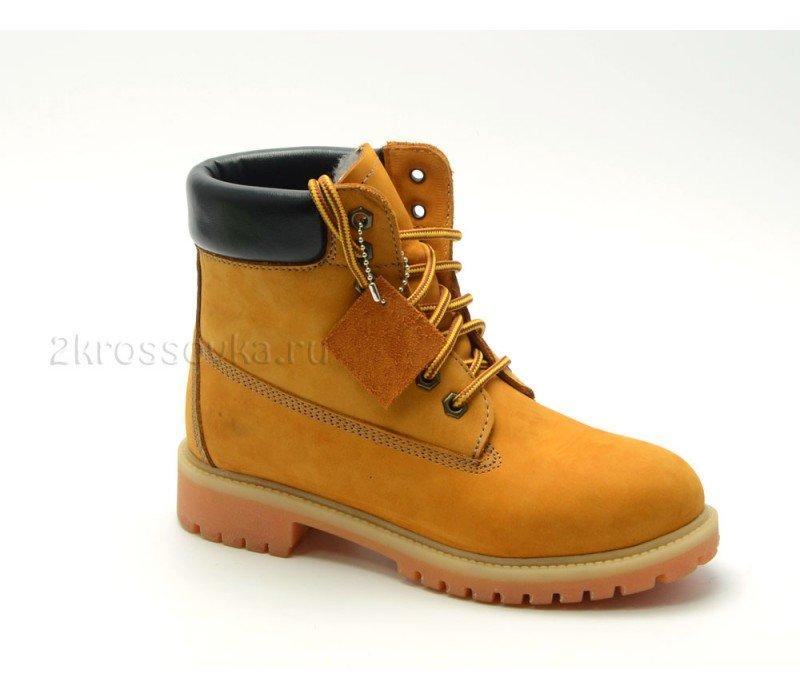 Купить Зимние ботинки арт. T-32 в магазине 2Krossovka