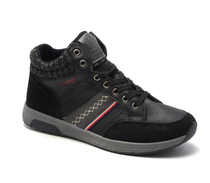 Купить Ботинки Fai Jun A9606-1 в магазине 2Krossovka