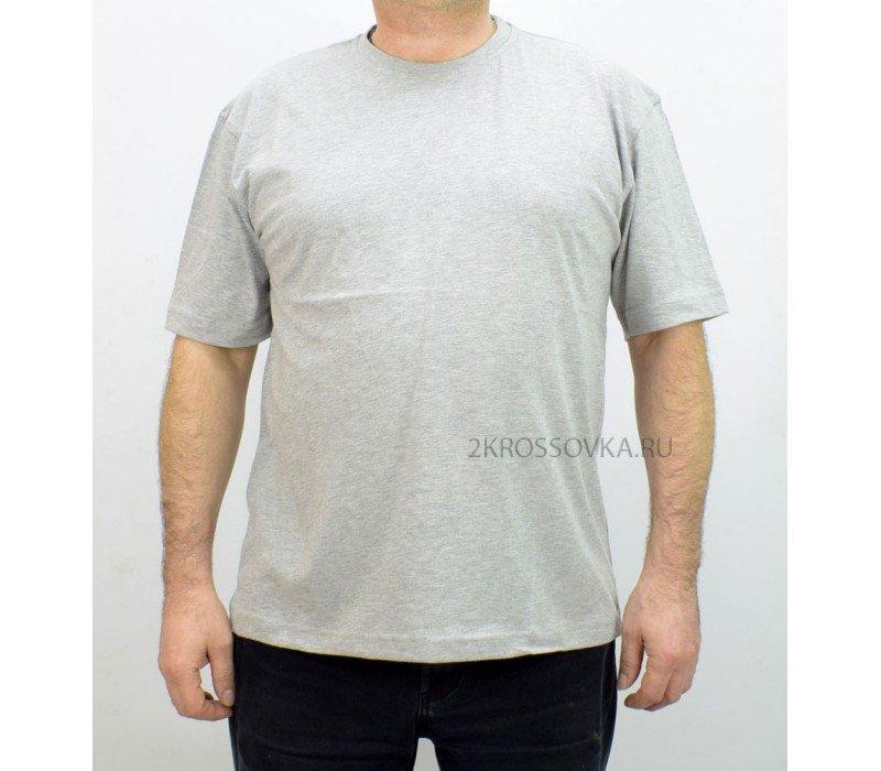 Купить Мужская футболка GLACIER 0217-2 в магазине 2Krossovka