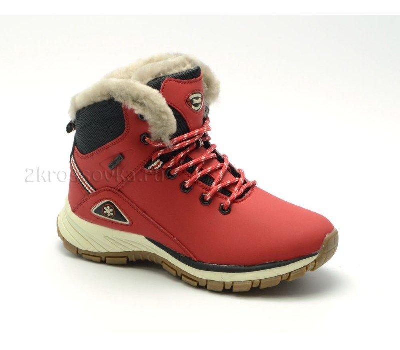 Купить Зимние кроссовки BaaS арт. 5025-8 в магазине 2Krossovka