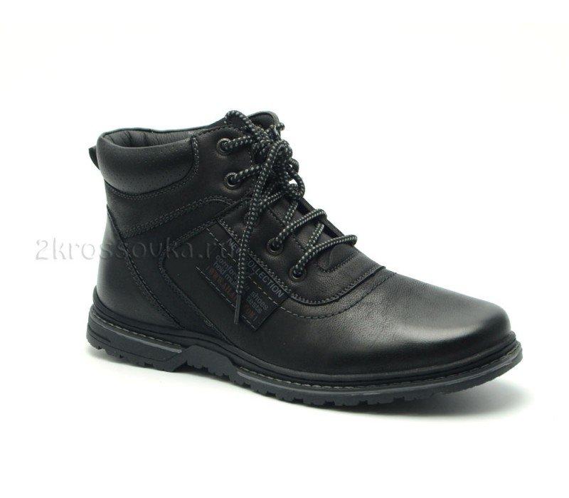 Купить Ботинки Ailaifa арт. 79681 в магазине 2Krossovka