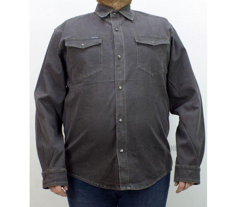 Купить Джинсовая рубашка Vicucs 202-67 в магазине 2Krossovka