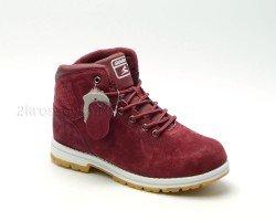 Зимние ботинки Sigma арт. S20418S2-6