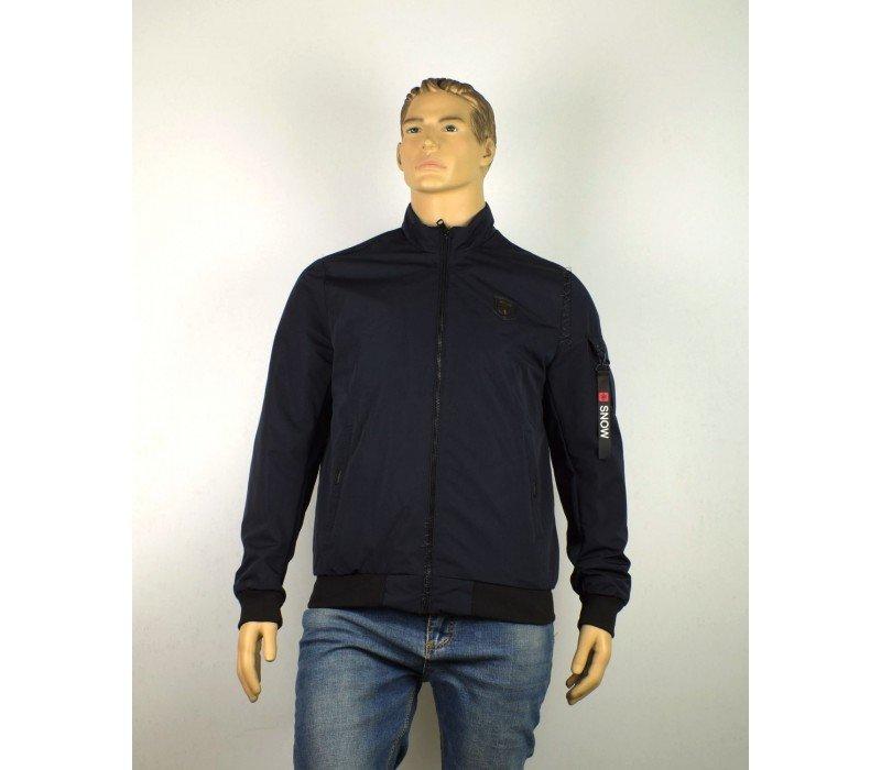 Купить Мужская куртка Tenlinsin LSY-3706 в магазине 2Krossovka