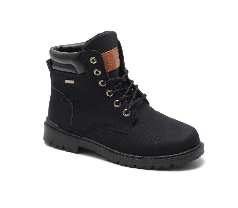 Купить Ботинки Fai Jun A606-1 в магазине 2Krossovka