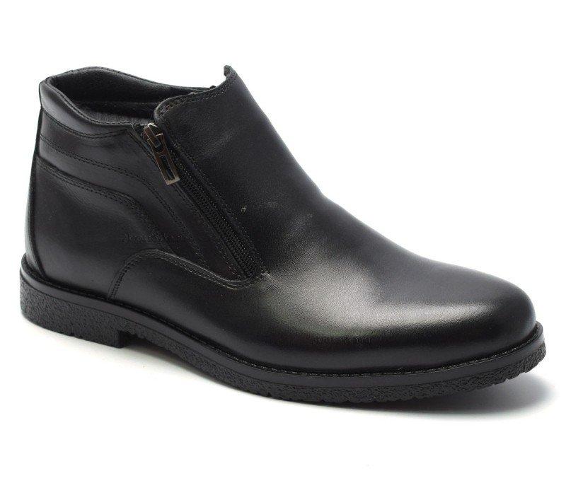 Купить Зимние ботинки Falcon арт. X-001 в магазине 2Krossovka