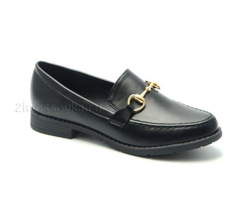 Купить Туфли Banoo арт. T57-1 в магазине 2Krossovka