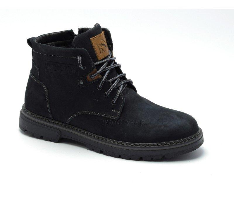 Купить Зимние ботинки Bastion арт. K12-5748-2 в магазине 2Krossovka