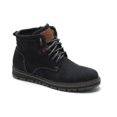 Зимние ботинки Bastion K13-5748