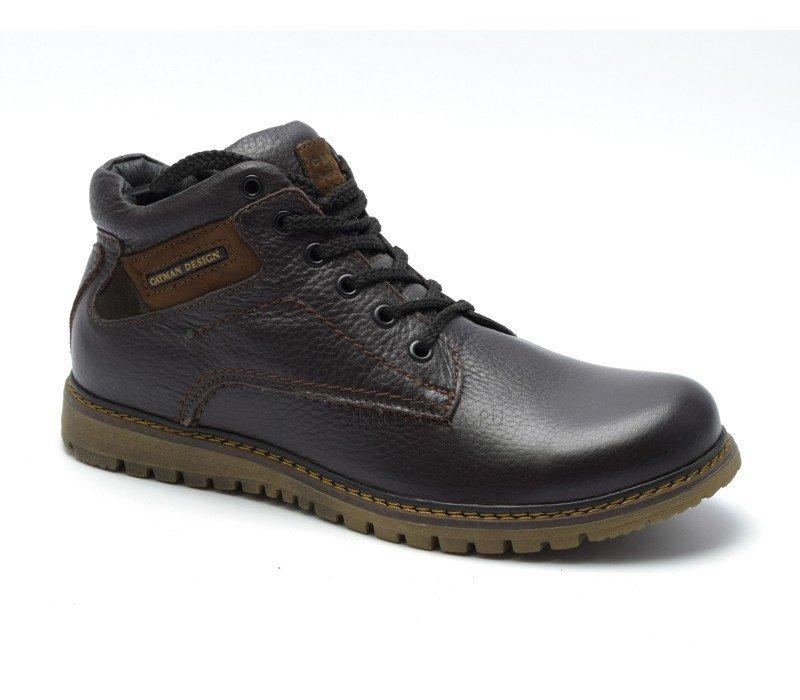 Купить Зимние ботинки Cayman арт. 125-5 в магазине 2Krossovka