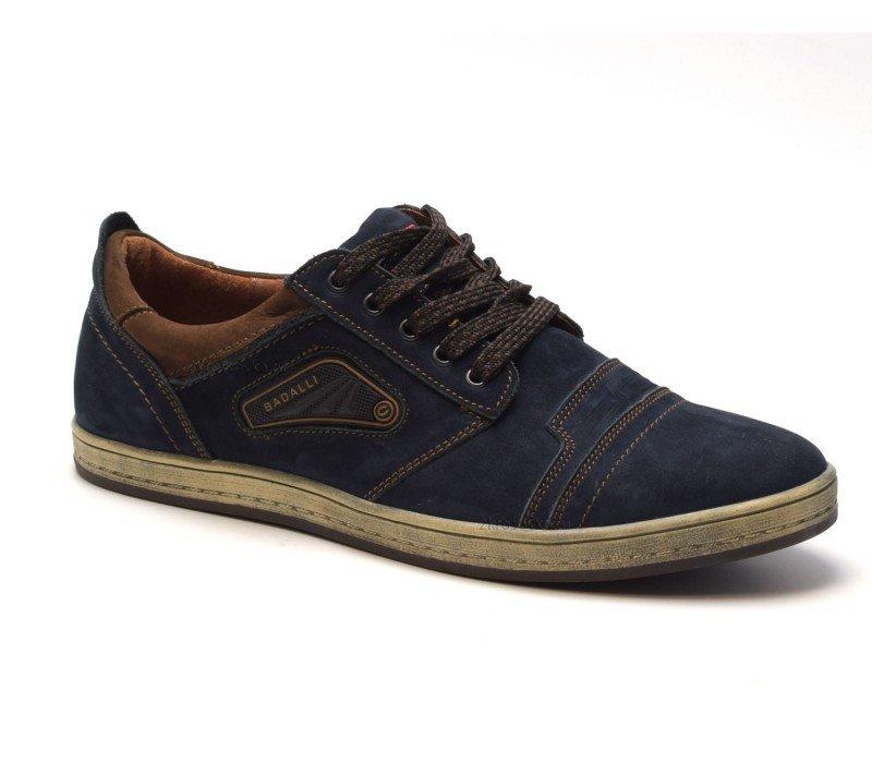 Купить Туфли Cayman 813-3 в магазине 2Krossovka