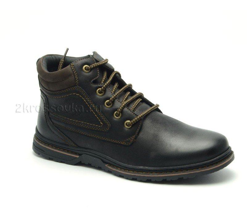 Купить Ботинки Ailaifa арт. 79680 в магазине 2Krossovka