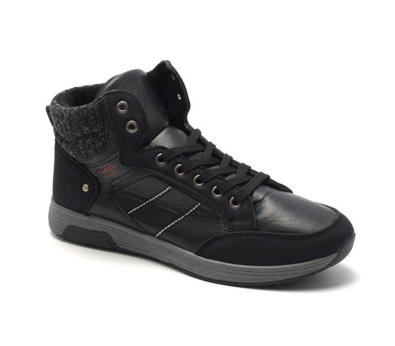 Купить Ботинки Fai Jun A9601-1 в магазине 2Krossovka