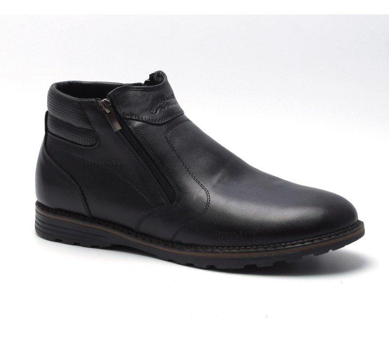Купить Зимние ботинки Senator 12-1 в магазине 2Krossovka
