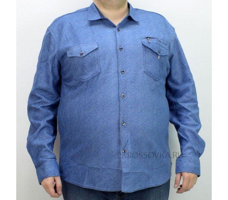 Купить Рубашка утепленная SAINGE XF815-3 в магазине 2Krossovka
