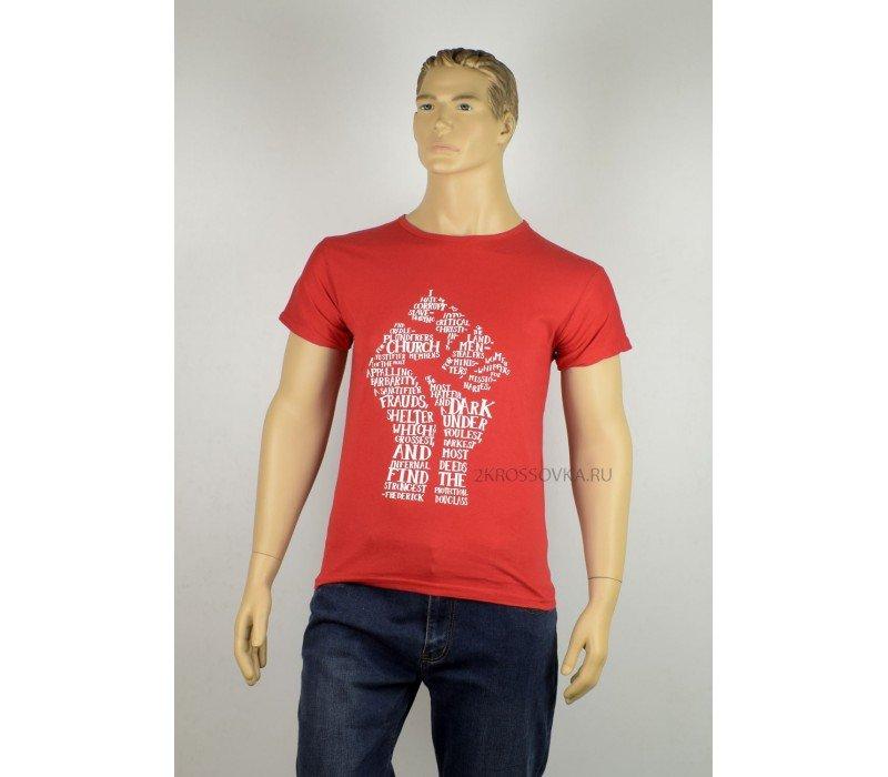 Купить Мужская футболка TALAL-TEX TA-11 в магазине 2Krossovka