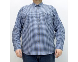 Рубашка Steel Man GM36D