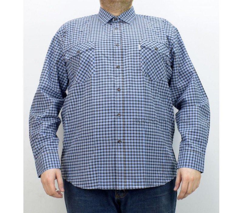 Купить Рубашка Steel Man GM36D в магазине 2Krossovka