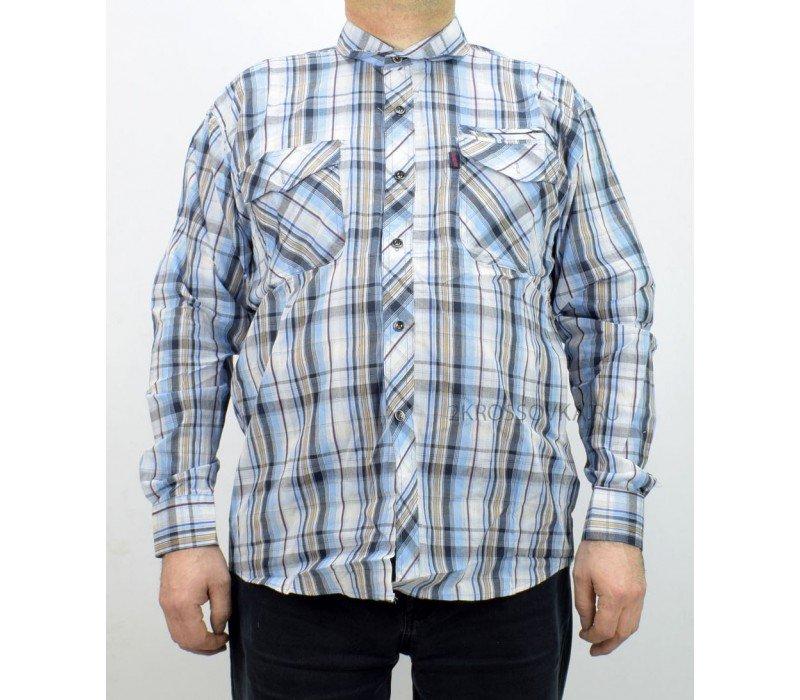 Купить Рубашка Shangjun 251-1 в магазине 2Krossovka