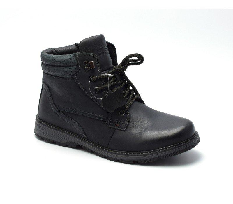 Купить Зимние ботинки Liwolfwa арт. YLM18081-1 в магазине 2Krossovka