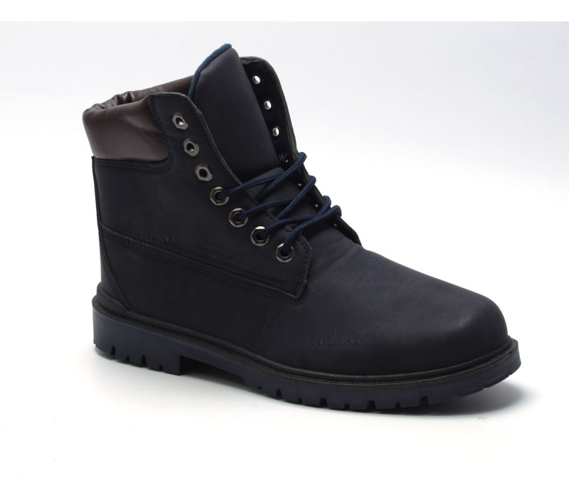 Купить Ботинки Fai Jun A602-2 в магазине 2Krossovka