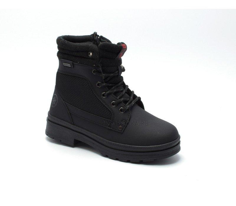 Купить Зимние ботинки BaaS арт. 5071-1 в магазине 2Krossovka