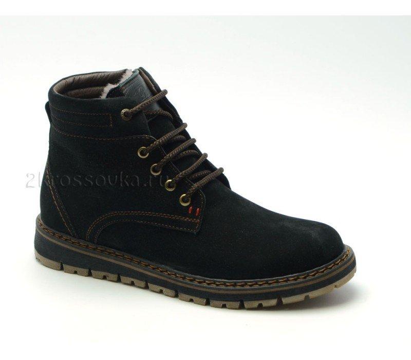 Купить Зимние ботинки Falcon арт. 444-1062 в магазине 2Krossovka