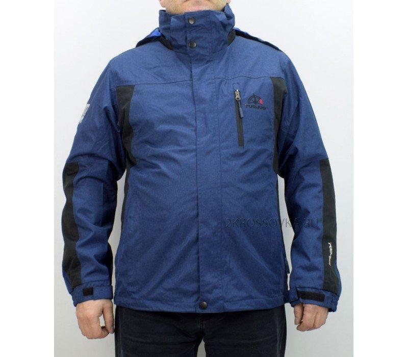 Купить Мужская куртка Ruojuo ZS367M-2 в магазине 2Krossovka