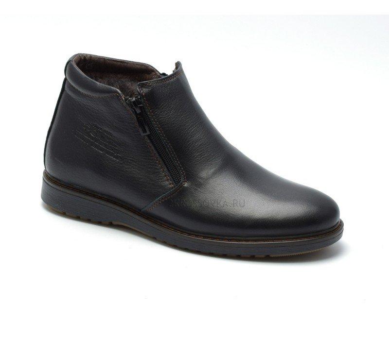 Купить Зимние ботинки Perse арт. 120 в магазине 2Krossovka