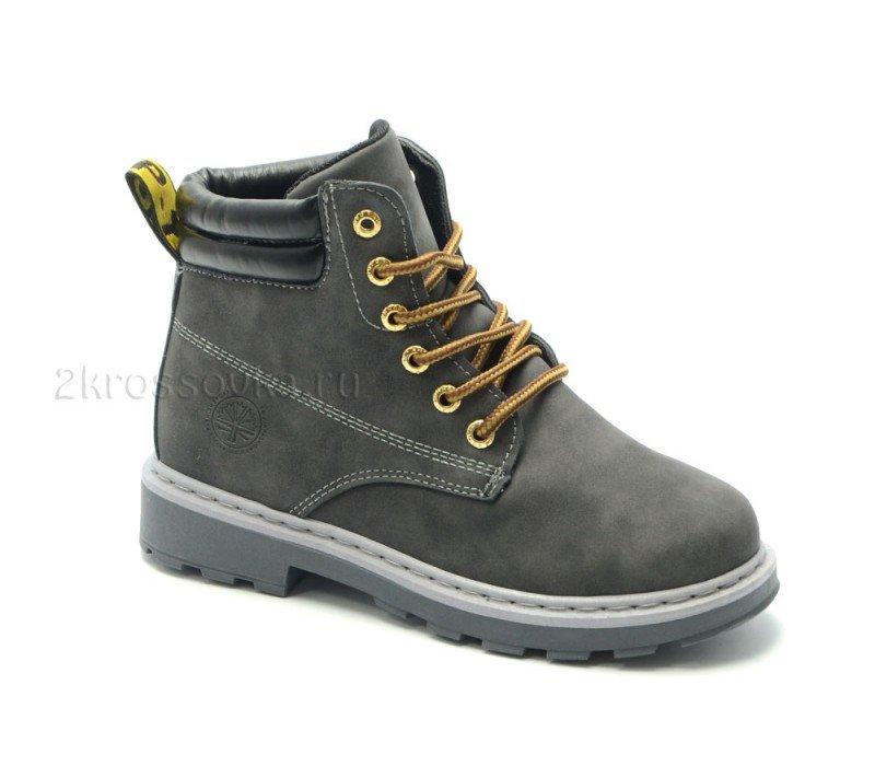 Купить Ботинки Fai Jun арт. 210-5 в магазине 2Krossovka