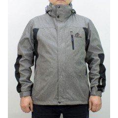 Мужская куртка Ruojuo ZS367M-4