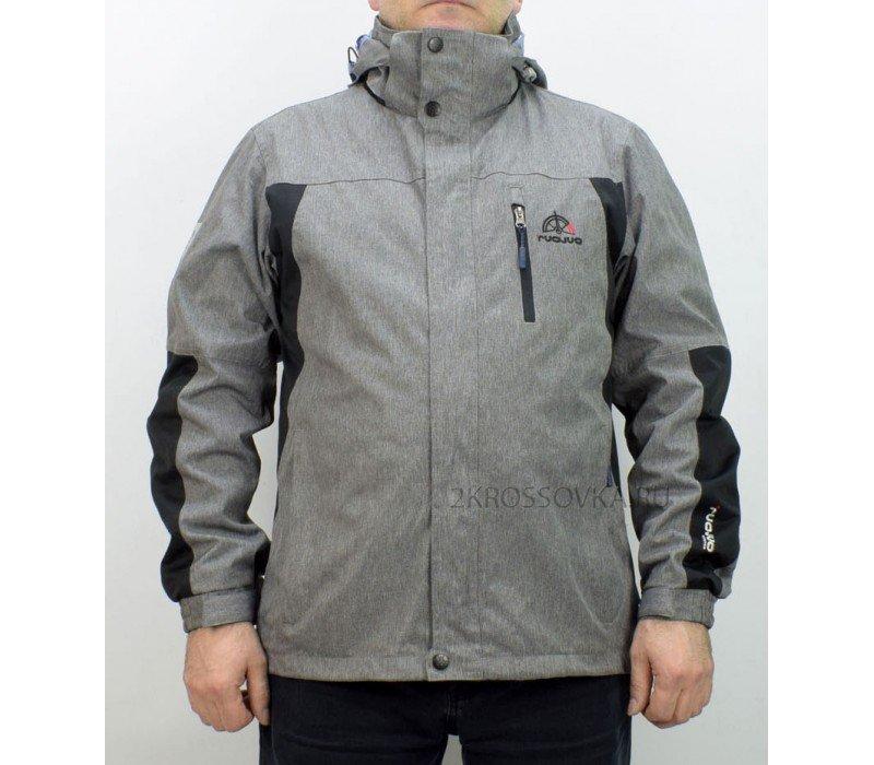 Купить Мужская куртка Ruojuo ZS367M-4 в магазине 2Krossovka
