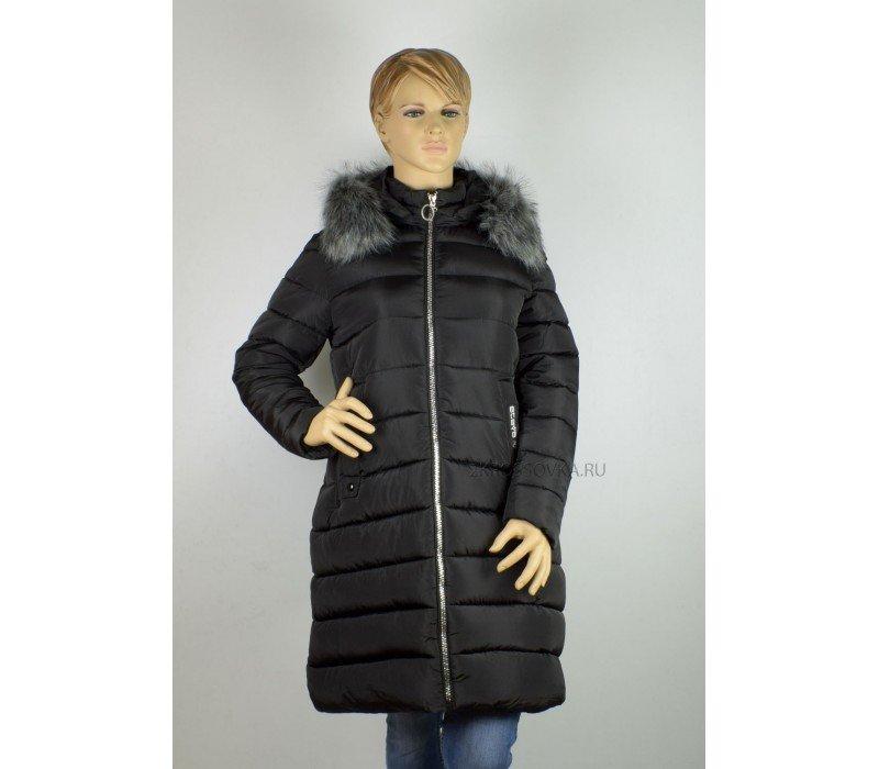 Купить Женская куртка OLY C50-1 в магазине 2Krossovka