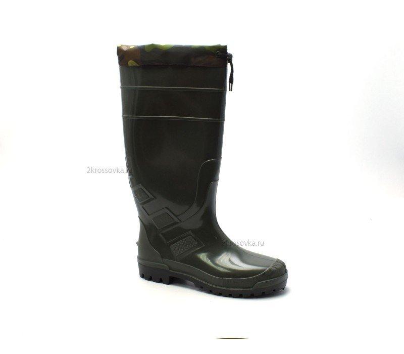 Купить Резиновые сапоги КОРНЕТТО 088Y-2 в магазине 2Krossovka
