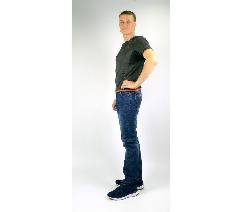 Купить Мужские джинсы VEFOSS арт. V7132 в магазине 2Krossovka