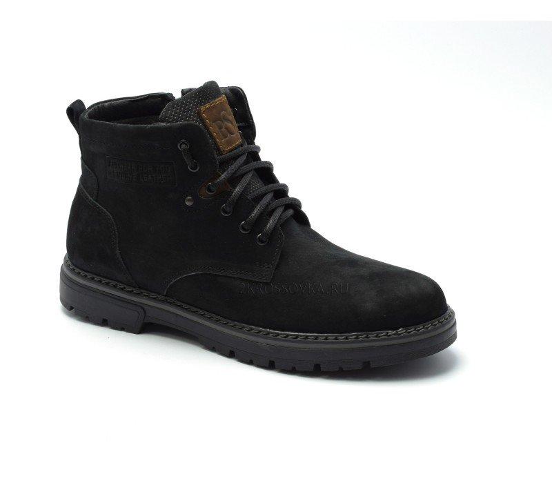 Купить Зимние ботинки Bastion арт. K12-5748-1 в магазине 2Krossovka