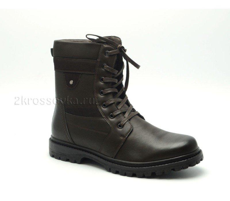 Купить Зимние ботинки Ailaifa арт. 79062-1 в магазине 2Krossovka