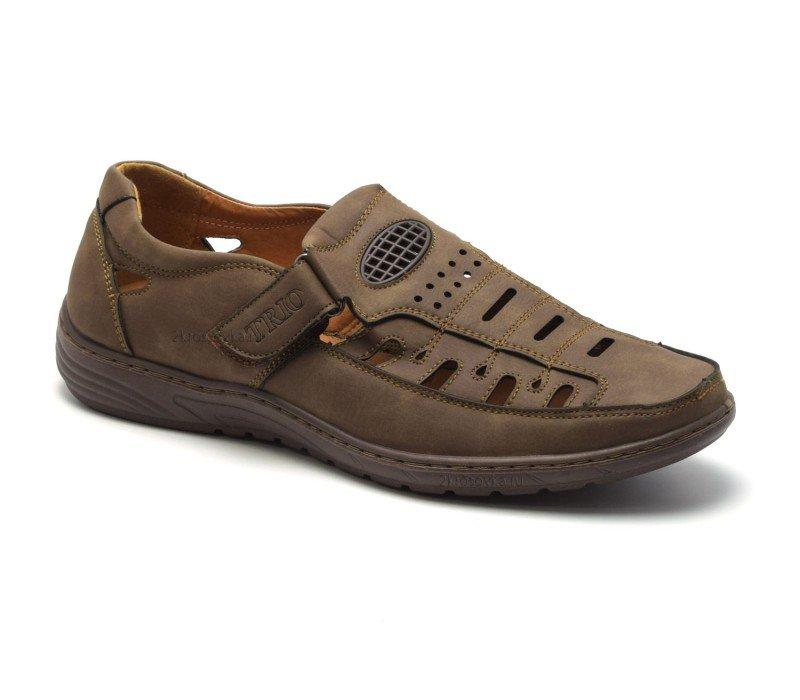 Купить Сандалии TRIOshoes A673-3 в магазине 2Krossovka