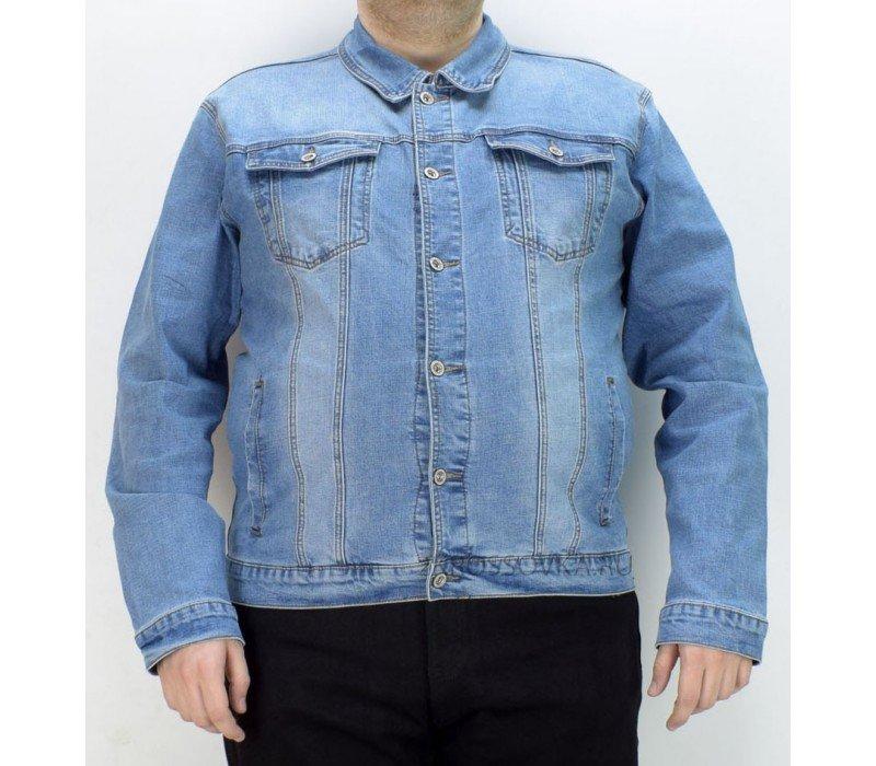 Купить Куртка джинсовая DICSDCL D8124-252 в магазине 2Krossovka