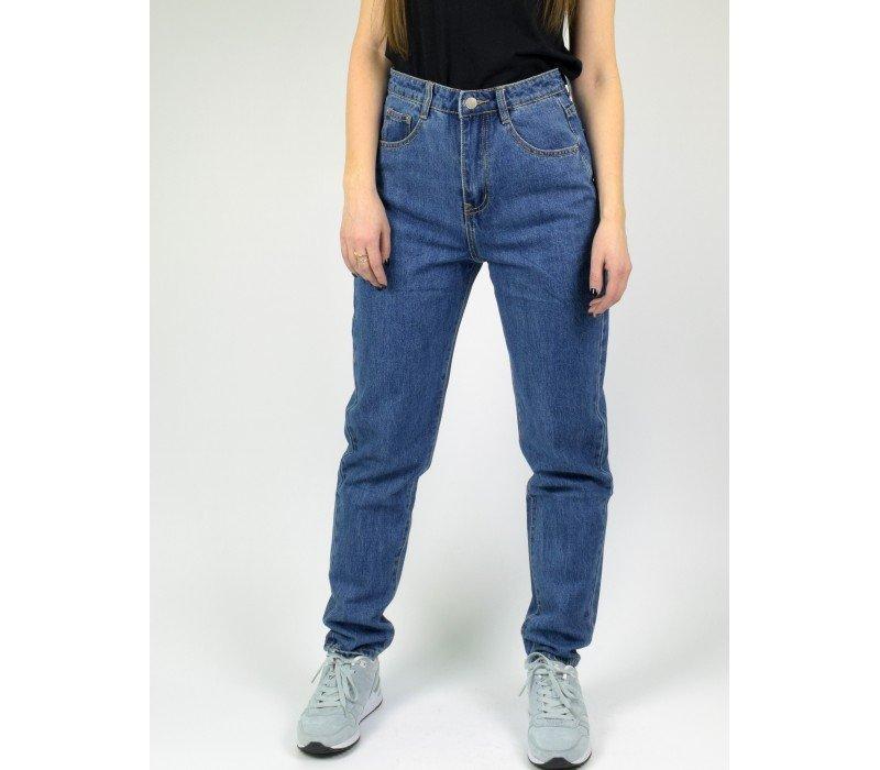 Купить Женские джинсы KT MOSS арт. 6862 в магазине 2Krossovka