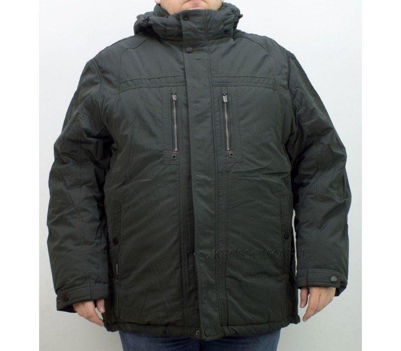 Купить Мужская куртка Bosman A2278D-921 в магазине 2Krossovka