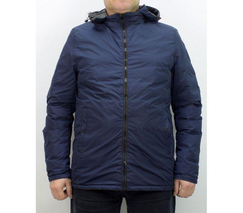 Купить Мужская двусторонняя куртка Tenlinsin WZ-5009 в магазине 2Krossovka