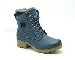 Зимние ботинки Vajra арт. D077-3
