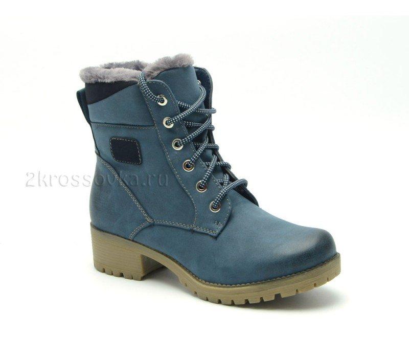 Купить Зимние ботинки Vajra арт. D077-3 в магазине 2Krossovka