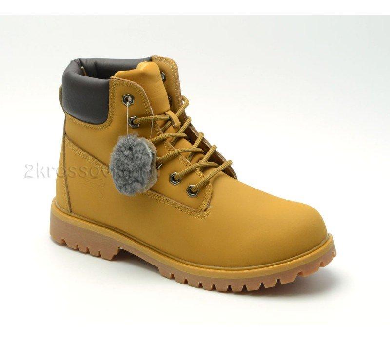 Купить Зимние ботинки Sigma арт. N20610ET-6 в магазине 2Krossovka