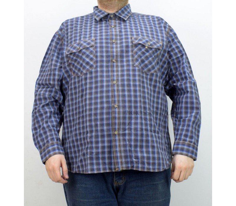Купить Рубашка Stronger TTMG-18 в магазине 2Krossovka