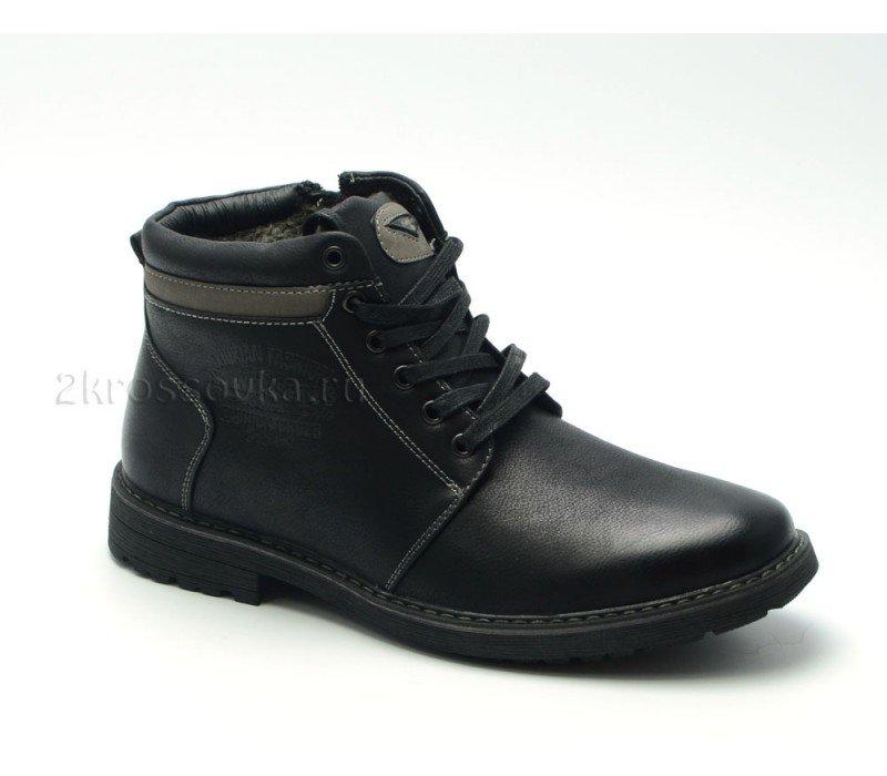 Купить Зимние ботинки Saiwit арт. B102-1 в магазине 2Krossovka